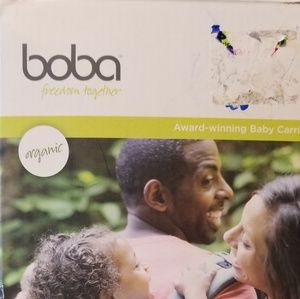 Boba Freedom Together Baby Carrier